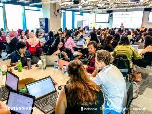 Datadriven workshop